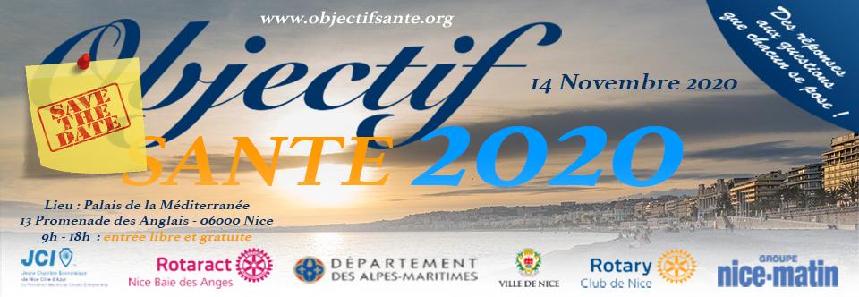 14 novembre 2020 : 6ème édition de notre événement grand public